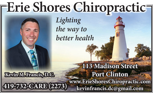 Erie Shores Chiropractic