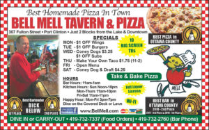 Bell Mell Tavern & Pizza