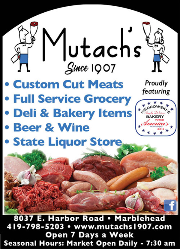 Mutach's Market