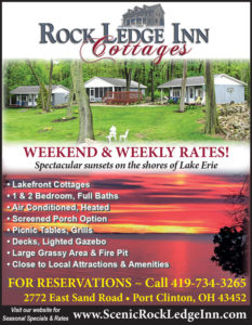Scenic Rock Ledge Inn & Cottages