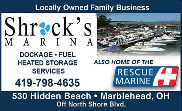Shrock's Marina