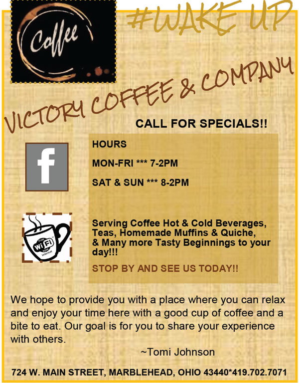 Victory Coffee & Company
