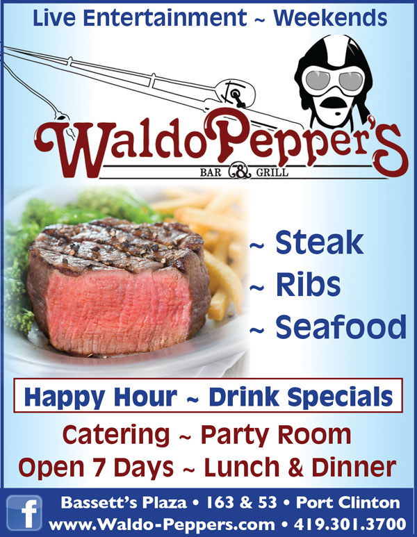 Waldo Pepper's Bar & Grill