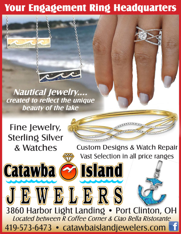 Catawba Island Jewelers
