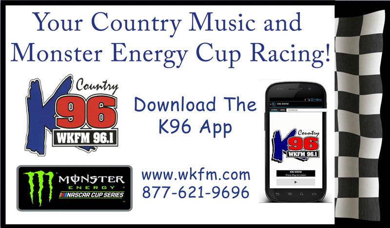 K 96 Country – WKFM 96.1 Radio