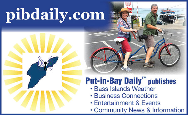 Put-in-Bay Daily