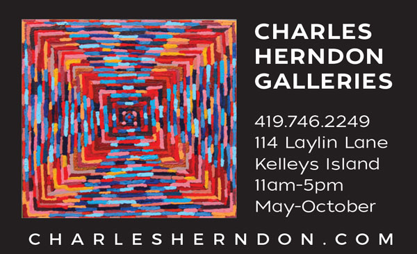 Charles Herndon Galleries and Sculpture Garden
