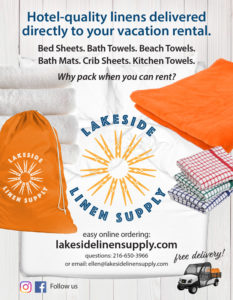 Lakeside Linen Supply