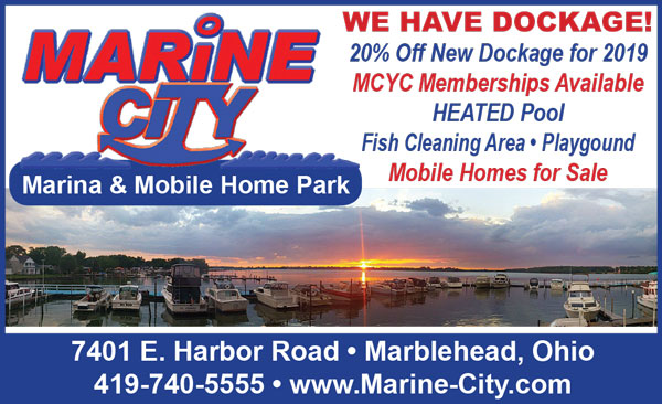 Marine City Marina & Mobile Home Park