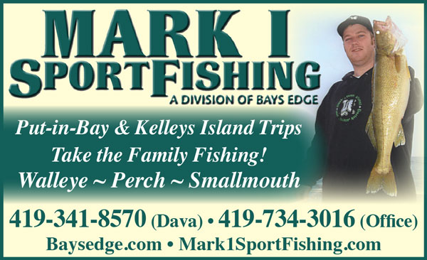 Mark I Sport Fishing