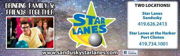 Star Lanes – Sandusky