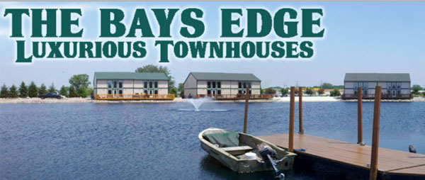 Bays Edge Luxurious Townhouses