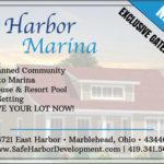 Safe Harbor Marina