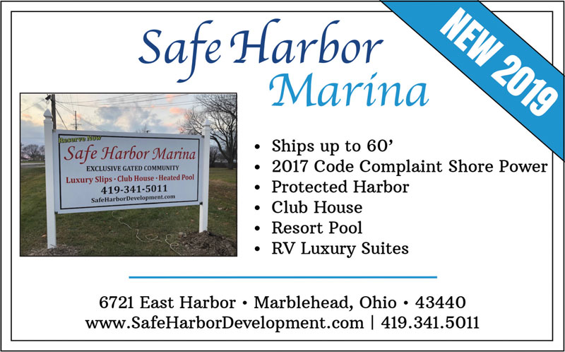 Safe Harbor Marina