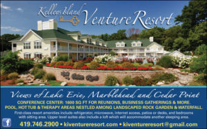 Kelleys Island Venture Resort