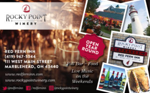 Rocky Point Winery – Red Fern Inn