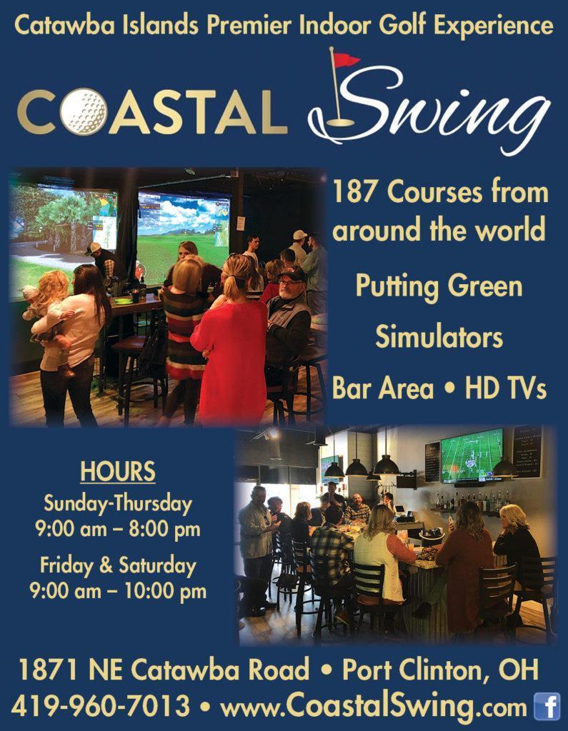 Coastal Swing