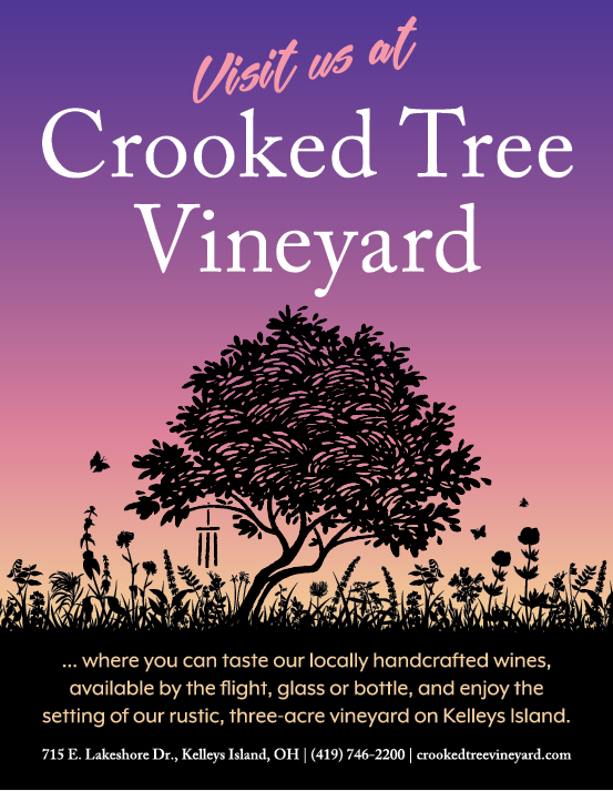 Crooked Tree Vineyard