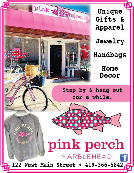 The Pink Perch