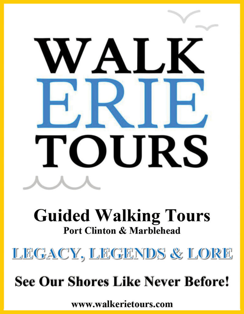 Walk Erie Tours