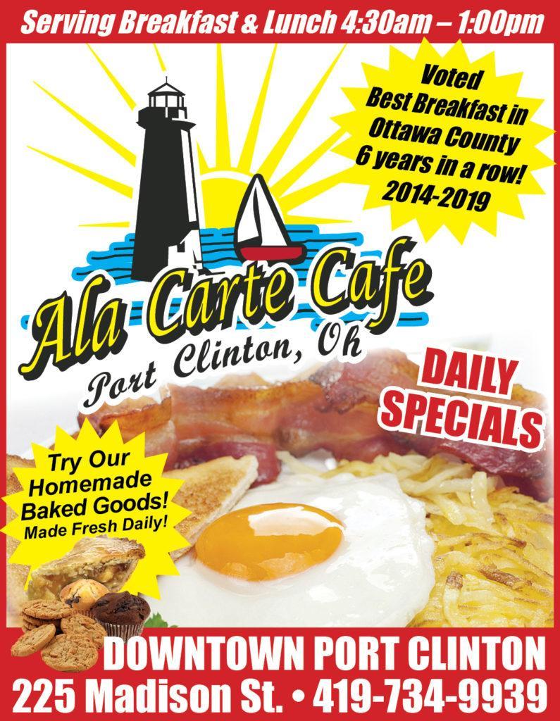 Ala Carte Cafe