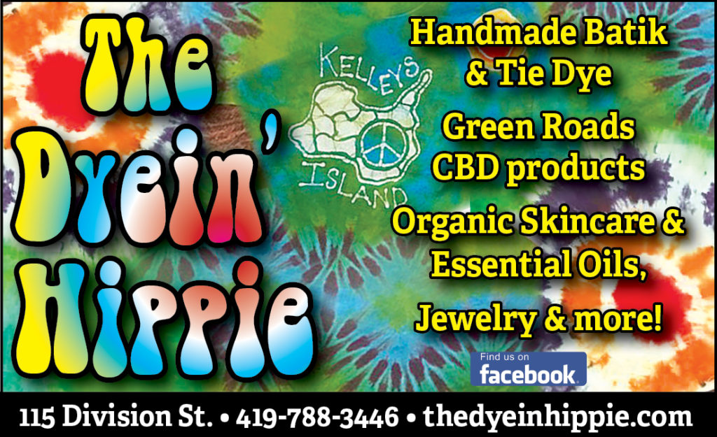 The Dyein' Hippie