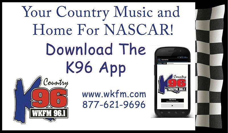 K 96 Country – WKFM 96.1 Radio