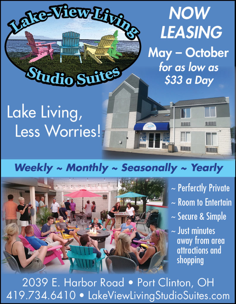 Lake-View Living Studio Suites