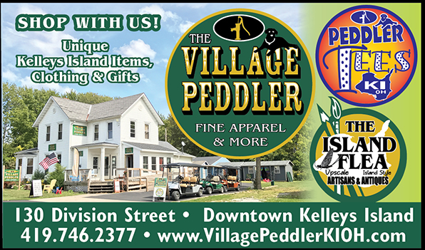 The Village Peddler