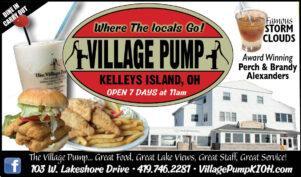 VillagePump-2021